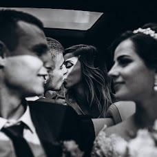 Wedding photographer Artur Soroka (infinitissv). Photo of 07.11.2018