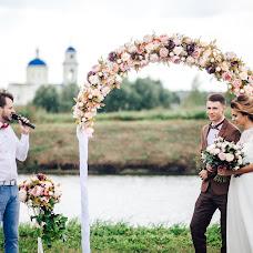 Wedding photographer Aleksandr Egorov (EgorovFamily). Photo of 17.10.2016