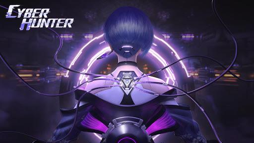 Cyber Hunter 0.100.48 screenshots 7