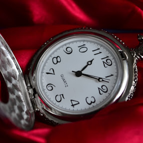 Pocket watch by Ovidiu Sova - Artistic Objects Antiques ( time, pocket watch,  )