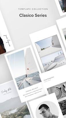 Unfold — Story Templatesのおすすめ画像3