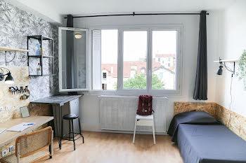 chambre à Vitry-sur-Seine (94)