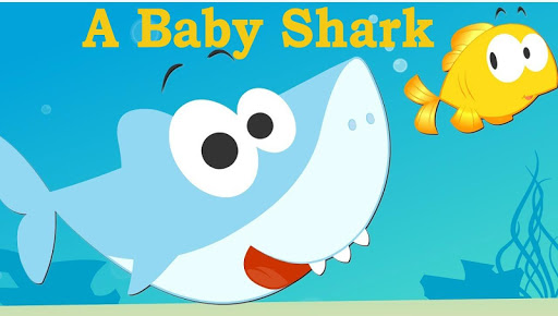 The Baby Shark - Kids song App  screenshots 4