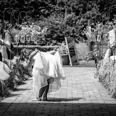 Wedding photographer Gerda Porsul (Gerdaporsul). Photo of 02.08.2017