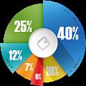 OkMoney 💰 учет расходов голосом icon