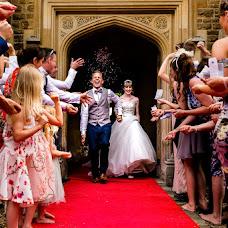 Wedding photographer Lloyd Richard (LloydRichard). Photo of 12.01.2019