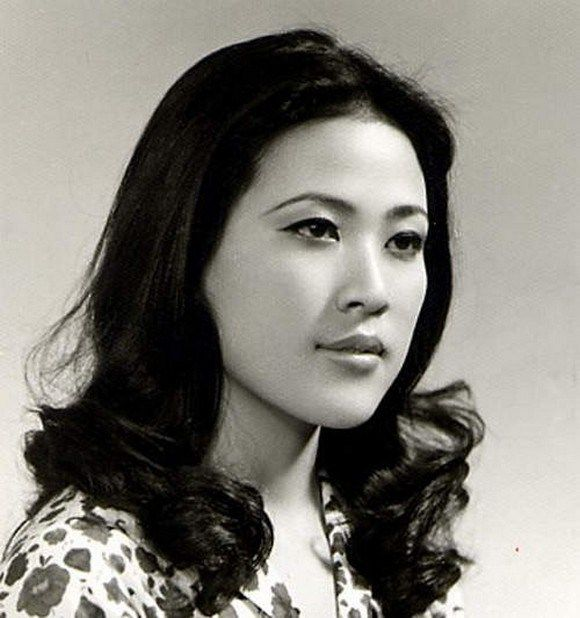 Miss Korea 1975 Ji-Hye So