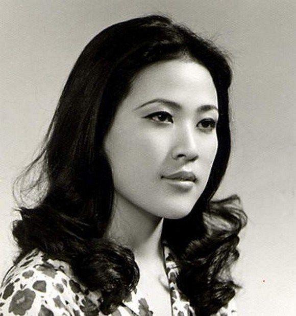 Miss Korea 1975 Ji-Hye So