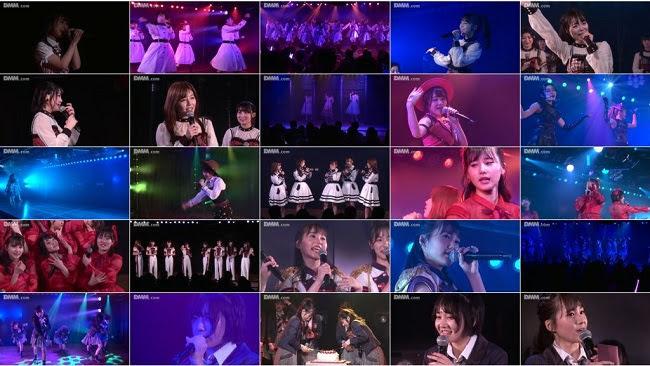 200130 (1080p) AKB48 岡部チームA「目撃者」公演 前田彩佳 生誕祭 DMM HD