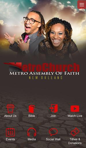 Metro Church NOLA