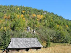 Photo: a w tym domku chciałabym mieszkać .................