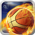 Jogo Basketball Shoot grátis icon