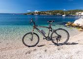 Велосипед и Хорватия - идеальная пара