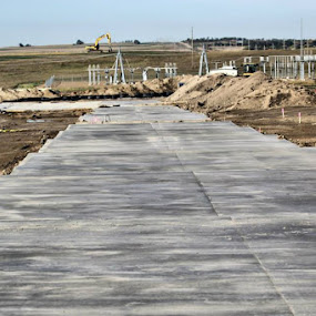 Construction in the Bakken by Stacy Swenson - News & Events US Events