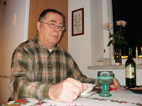 Photo: 20051120 Asko - Pikkujoulupöytä