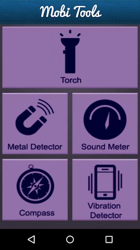 Mobi Tools