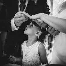 Wedding photographer ROBERTA DE MIN (deminr). Photo of 13.09.2016
