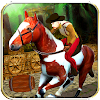 Temple Horse Gold Run APK