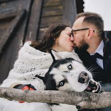 Φωτογράφος γάμων Konstantin Macvay (matsvay). Φωτογραφία: 16.02.2019