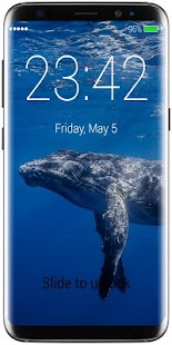 Blue Whale Screenshot