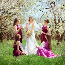 Wedding photographer Marina Sheyanova (MarinaMSH). Photo of 03.05.2015