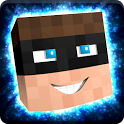 Skins Stealer 3D for Minecraft icon