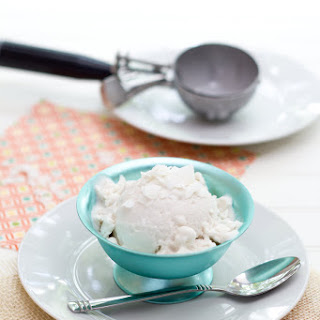Vegan Coconut Milk Ice Cream