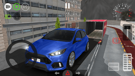 Real Driving 2020 : Gt Parking Simulator 2.5 screenshots 6