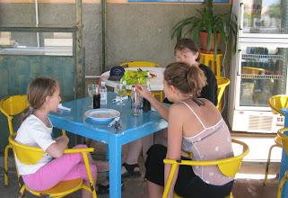 Photo: Lounas Cafe Culturalissa