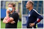 Racing Genk hoopt vandaag nog nieuwe coach voor te stellen