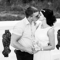 Wedding photographer Mariya Ivanova (MariyaIvanova). Photo of 06.04.2017
