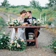 Wedding photographer Anastasiya Shnayder (Shnayder). Photo of 29.06.2018