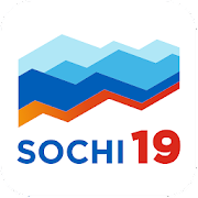 Forum Sochi 2019