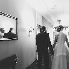 Wedding photographer Kirill Urbanskiy (Urban87). Photo of 20.05.2017