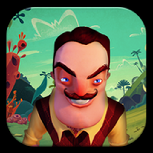 Hello Neighbor Game Guide And Walkthrough