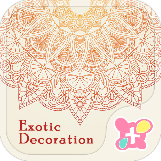 Download Exotic Decoration Home Theme For Pc