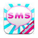 All In One SMS Library Quotes and Status icon