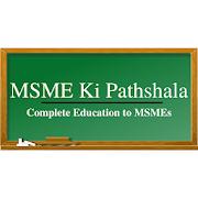 MSME KI PATHSHALA