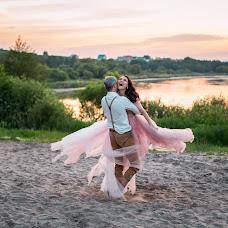 Wedding photographer Elena Kramareva (helly22). Photo of 03.06.2017