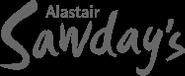 Logo Alastair Sawday