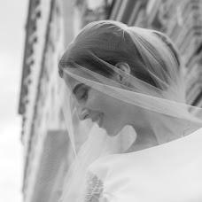Wedding photographer Darya Malceva (dashaldi3883515). Photo of 22.07.2018