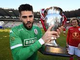 Maniatis et Valdés quittent le Standard