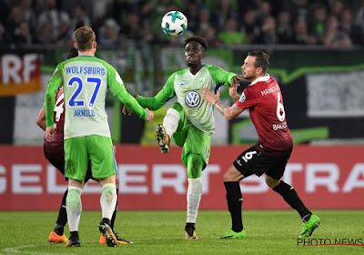 Bundesliga : Origi et Casteels partagent à Mayence