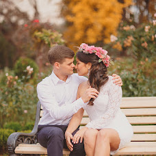 Wedding photographer Maksim Evmenenko (MaximEvmenenko). Photo of 15.11.2013