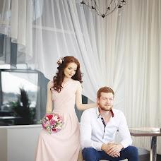 Wedding photographer Yuliya Shokoladova (Chocoladova). Photo of 09.02.2016