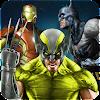 Immortal Gods Superhero Ring Battle 2018