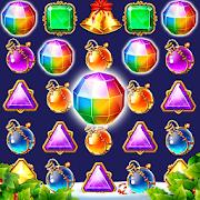 Jewel Castle\u2122 - Classical Match 3 Puzzles