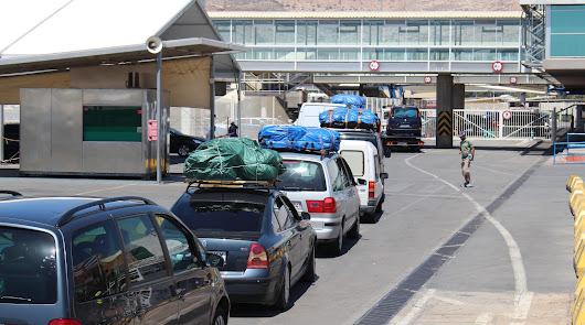 La Operación Paso del Estrecho deja 76 polizones detenidos en el Puerto