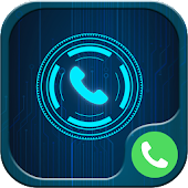 CSD Nucleus Dialer Theme HD