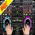 DJ Music Virtual - Dj Remix icon